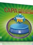 CAPA PISCINA SPLASH FUN Ø2,80M – 3.400L